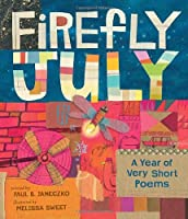 Firefly July and Other Very Short Poems