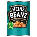 Heinz Baked Beans 415 g (Pack of 24)