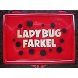 FARKEL DICE FLAT PACK LADYBUG DICE