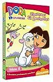 echange, troc Dora l'exploratrice, Vol.8 : Chansons et devinettes