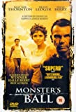 Monster's Ball [DVD] [2002]