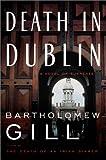 Death In Dublin: A Novel Of Suspense