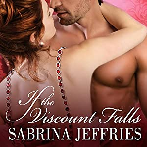 If the Viscount Falls Audiobook