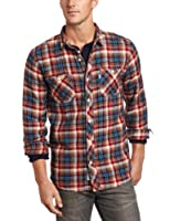 Levi's Men's Avon Long Sleeve Shirt from Levi's