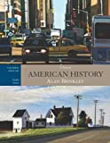 American History: A Survey,  Volume 2,  w/PowerWeb and Primary Source Investigator (WITH BIND-IN CARD) (0073255068) by Alan Brinkley