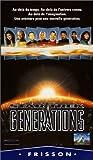 echange, troc Star Trek VII : Générations [VHS]