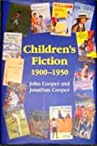 Children's Fiction 1900-1950