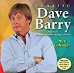 Classic Dave Barry 2016 Day-to-Day Ca...