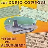 Ticket to Albuquerk