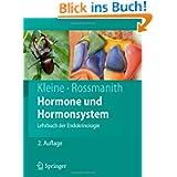 Hormone und Hormonsystem: Lehrbuch der Endokrinologie (Springer-Lehrbuch) (German Edition)