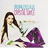 Brown Eyes Blue: The Very Best Of Crystal Gayle