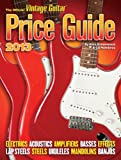 2013 vintage guitar price guide