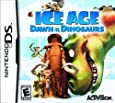 Ice Age: Dawn of the Dinosaurs - Nintendo DS
