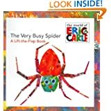 The Very Busy Spider: A Lift-The-Flap Book price comparison at Flipkart, Amazon, Crossword, Uread, Bookadda, Landmark, Homeshop18