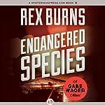 Endangered Species | Rex Burns