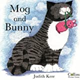 Judith Kerr Mog and Bunny