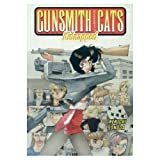 Gunsmith Cats: Kidnapped (1569715297) by Sonoda, Kenichi