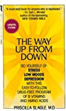 img - for The Way Up from Down book / textbook / text book