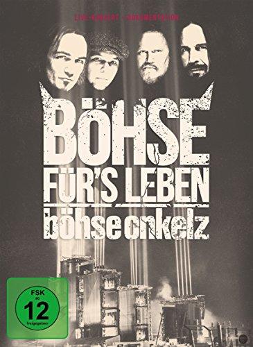 Böhse Onkelz - Böhse für's Leben [Edizione: Germania]