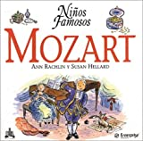 Mozart (Ninos Famosos / Famous Children) (Spanish Edition)