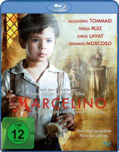 Marcelino [Blu-ray]