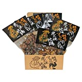 居酒屋忠次郎 忠次郎の地鶏の炭火焼セット(もも、せせり) 170g×5袋