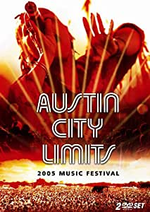 Austin City Limits Music Festival 2005