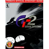 Gran Turismo 2 (Prima's official strategy guide)by Eric Winding