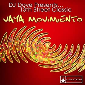 Vaya Movimiento (H.C.C.R. Bambossa Main mix )