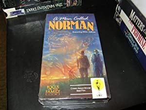 A Man Called Norman (Focus on the Family)