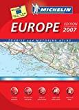 echange, troc - - MOT Atlas Europe (Michelin Tourist & Motoring Atlases)