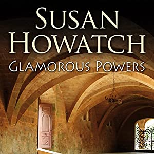 Glamorous Powers Audiobook