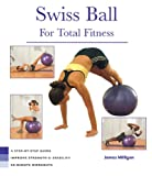 img - for Health Series: Swiss Ball for Total Fitness book / textbook / text book