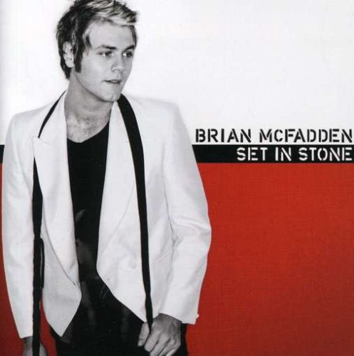 Brian Mcfadden - Set In Stone - Zortam Music