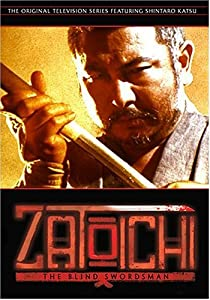 Zatoichi: The Blind Swordsman - Vol. 1