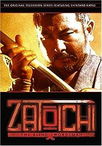 Zatoichi: TV Series, Volume One