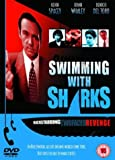 Swimming With Sharks [DVD] [1996]