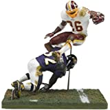 NFL 2-Pack - Clinton Portis Vs. Ray Lewis