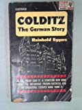 img - for COLDITZ - The German Story book / textbook / text book