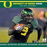 Oregon Ducks - 2014 Calendar