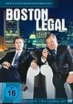 Boston Legal - Season 2 (7 DVDs)
