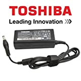 Orignal Toshiba SATELLITE C55-A-15W charger Includes Mains Lead Complete Set