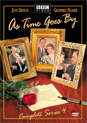 As Time Goes By 4: Complete Series [DVD] [Import]