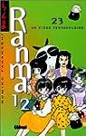 RANMA 1/2 T.23 : UN PI�GE TENTACULAIRE