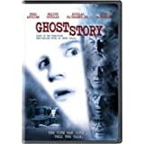 Ghost Story ~ Fred Astaire