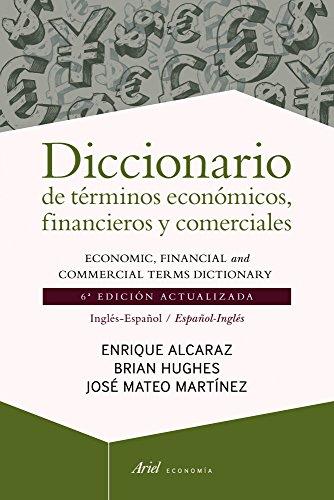 DICCIONARIO DE TERMINOS ECONOMICOS