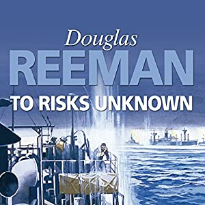 To Risks Unknown Audiobook