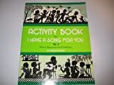 img - for I Have a Song for You Vol. 2: About Seasons and Holidays (I Have a Song for You) book / textbook / text book