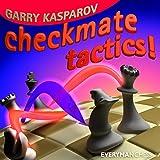 Checkmate Tactics (1857446267) by Kasparov, Garry