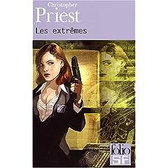 Les extrêmes - Christopher Priest